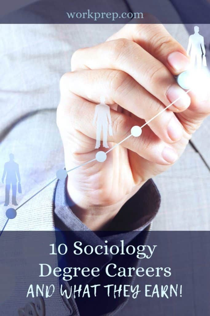 Thinking About Studying Sociology In College Here Are 10 Careers You Can Do With A Sociology Degree And What They Earn So Sociology Careers Sociology Career