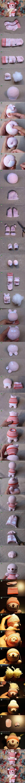DIY Sock Doll Winnies DIY Projects