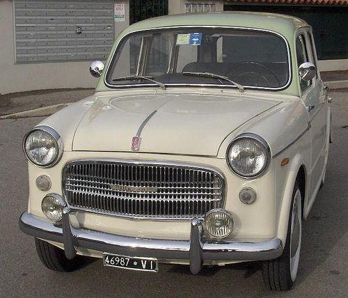 Fiat 1100 Giardinetta   ItalianCars   Flickr