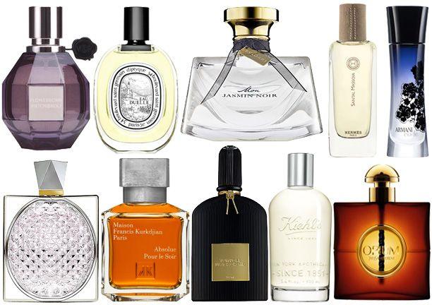 10 Gorgeous Fragrances to Wear This Winter   http://www.makeup.com/article/best-winter-fragrances/