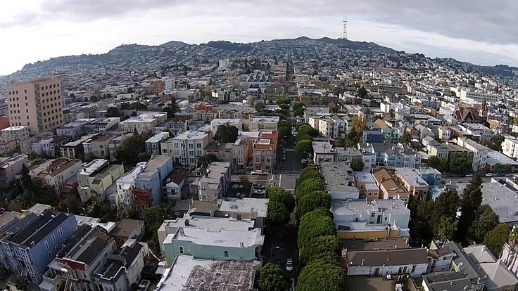 The San Francisco Chronicle has posted a fascinating in-depth feature on the sweeping changes taking place in San Francisco's Mission District, the once arty and predominantly Latino neighborhood t...