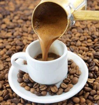 Türk kahvesi hazırlamanın püf noktaları
