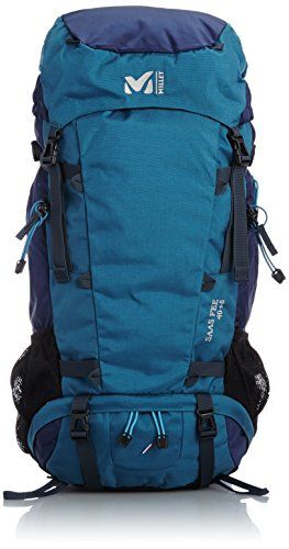[ミレー] MILLET SAAS FEE 40+5 M MIS0509 6744 (DEEP HORIZON)