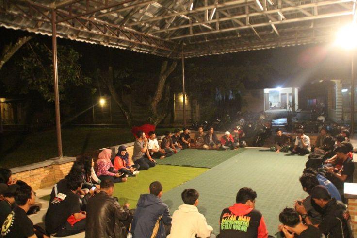 Pengajian bersama di Leuwinanggung jelang HUT Ormas Oi ke 14