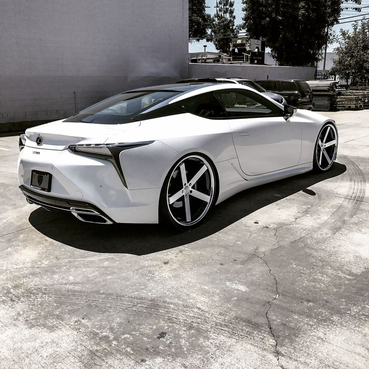 Lexus Sports Car Convertible: 10 Best 2018 Lexus LC 500 & LC 500h Images On Pinterest