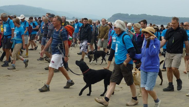 Morecambe Bay Walk http://www.cumbriacrack.com/wp-content/uploads/2016/06/PR-298-Morecambe-Bay-Walk-1-800x453.jpg Friends of the Lake District is calling for people to take part in a unique 8 mile sponsored walk across the tidal sands and mudflats of Morecambe Bay    http://www.cumbriacrack.com/2016/06/16/morecambe-bay-walk/