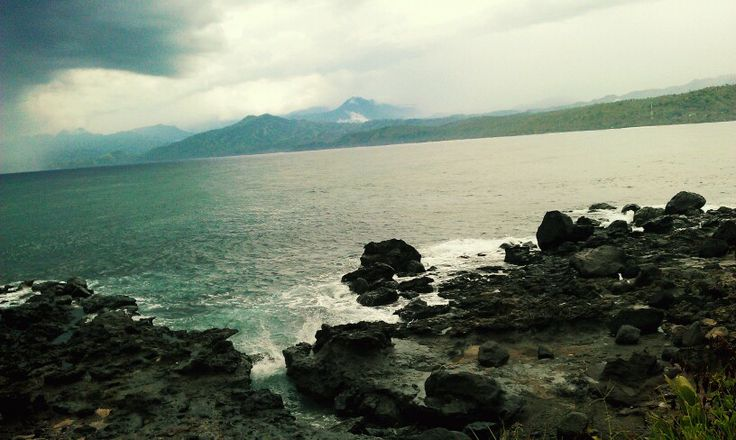 Southern beach, Sikka district - Flores, NTT - INDONESIA