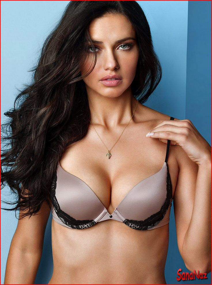 Adriana Lima measurements bra size height weight