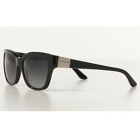 Buy Ralph Lauren RA5208 Gradient Polarised Sunglasses Online at johnlewis.com