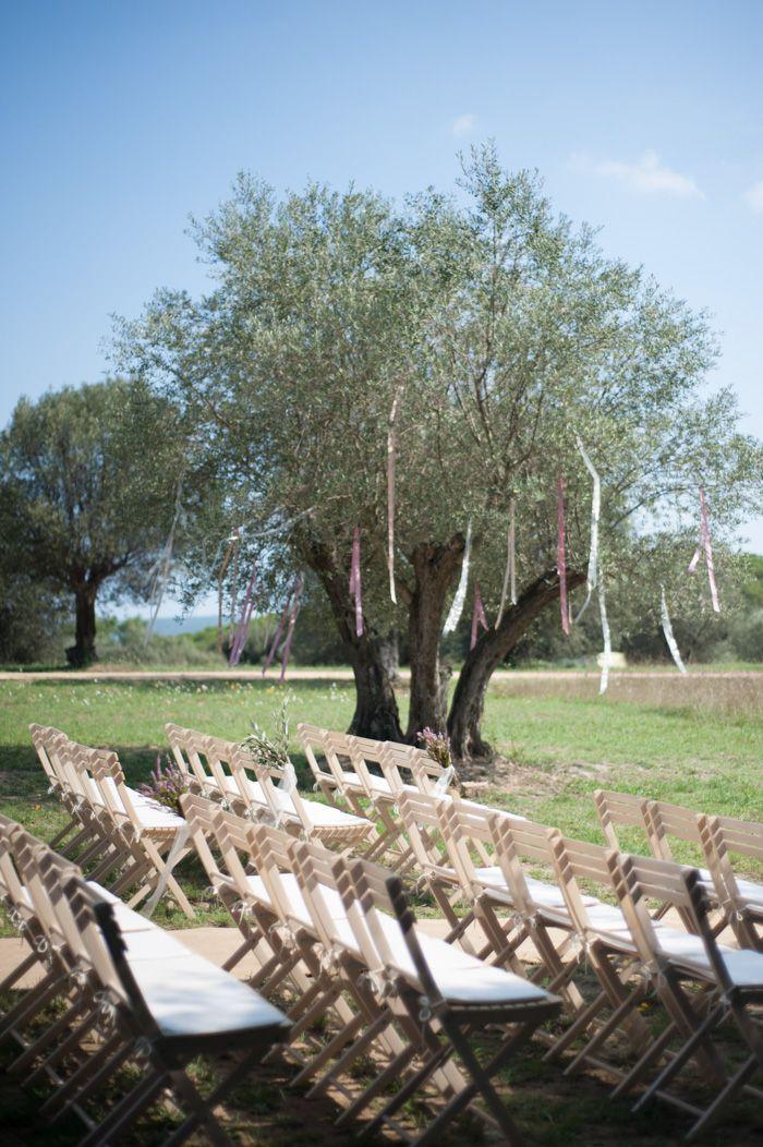 WEDDING IN CASTELL DE L'EMPORDÀ