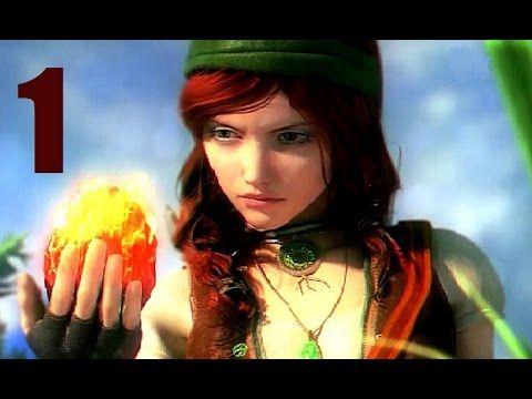 Darkness and Flame – Das Feuer des Lebens - Part 1 Let's Play Walkthrough. Gameplayvideo auf englisch. Das bei PurpleHills erschienene Spiel ist komplett in deutsch.