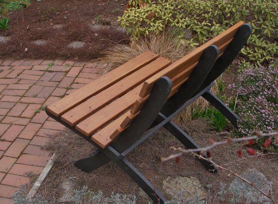 112 best outdoor furniture images on Pinterest | Carpintería ...