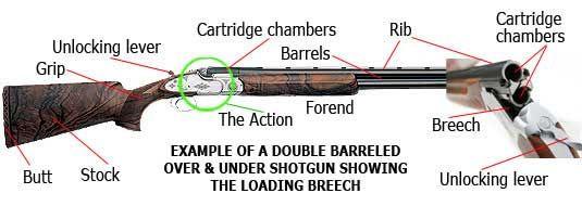 100+ Ithaca Double Barrel Shotguns Schematic – yasminroohi