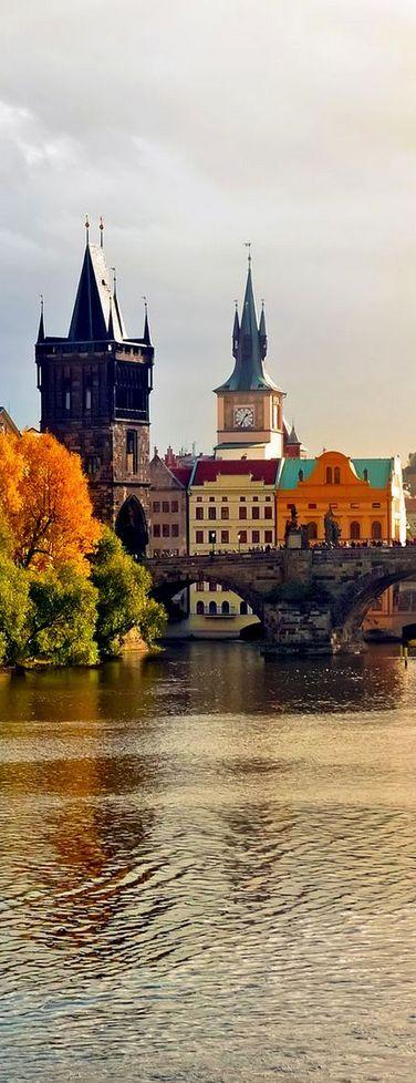 REPUBLICA CHECA - Prague, Czech Republic