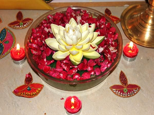 Beautiful Diwali Decoration Ideas
