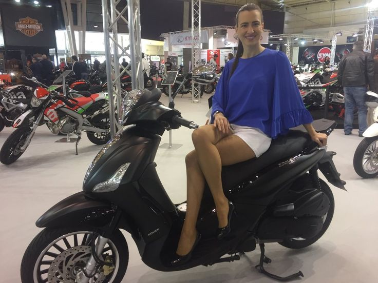 Beverly 300 ABS 4th most sold Moto and Scooter in Italy , from Jan to May Piaggiob sold 2273 units and 5th Beverly 350 with 1447 units