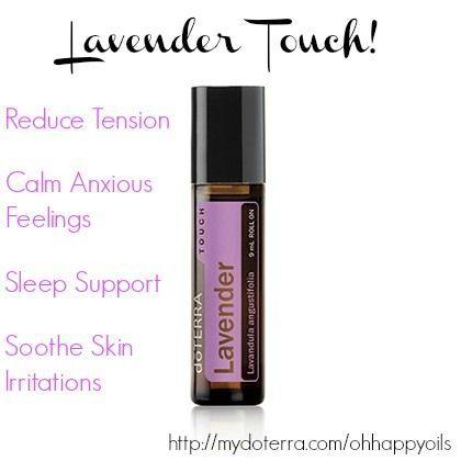 What do we do without Lavender.. I use it all the time to calm down, before going to bed, diffuse it in my kids rooms, on insect bites, wounds.. Just LOVE it! #lavender #lavendertouch #timetorelax #ohhappyoils #doterra #bedtime