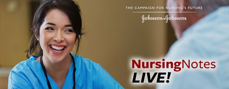 In this episode of #NursingNotesLive… discover how serving as president of the National Student Nurses' Association has helped one man's career as a critical-care #nurse:
