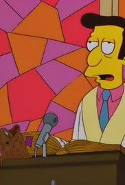 Watch Simpsons Bible Stories. Three famous religious stories are retold Simpsons style as the family nods off at church.