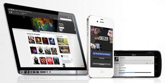 Deezer App Studio challenges Spotify for developers' hearts