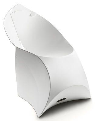 Fauteuil pliant Flux Chair / Polypropylène