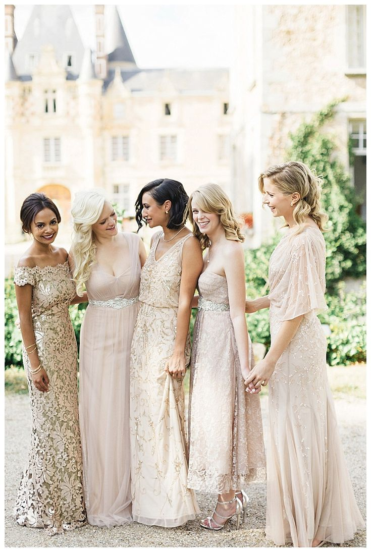 A Dream Wedding at the Chateau D'Esclimont Castle - Jana Williams Photography Blog