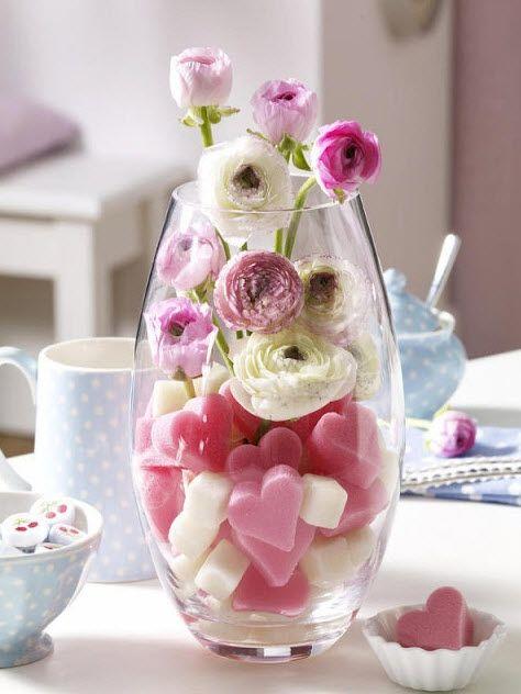 9 best Valentines Day Flower Ideas images on Pinterest | Flower ...