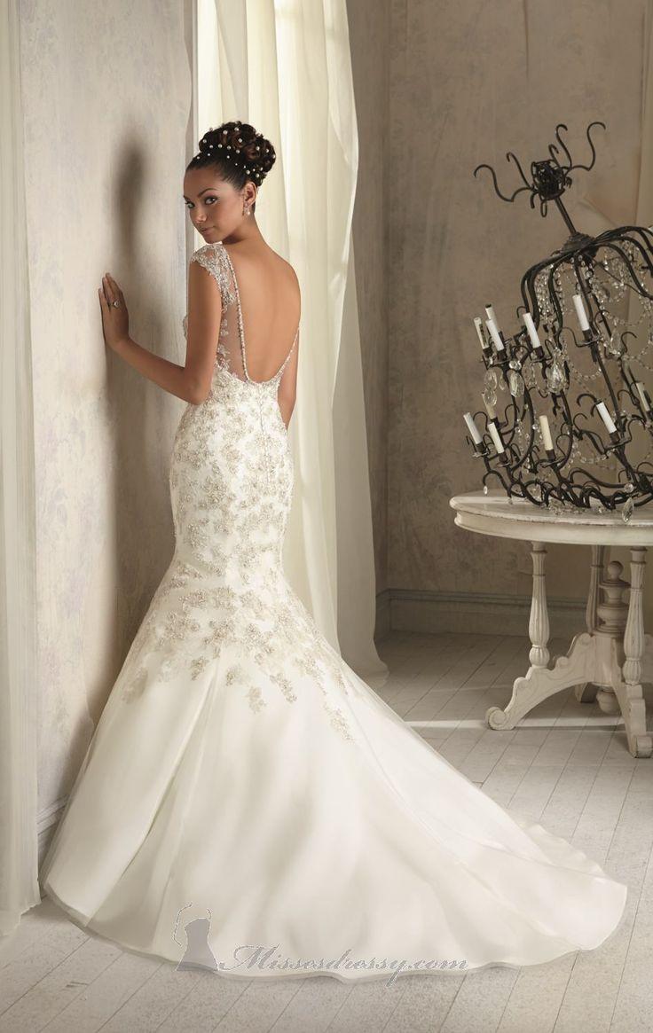 291 best Michelle\'s wedding dresses images on Pinterest | Groom ...