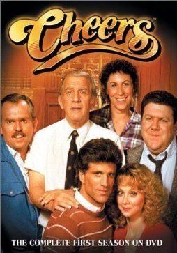 NORM!!                                                             Cheers (TV series 1982)