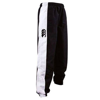Health Goth // Rebel Sport / Canterbury Men's Stripe Track Pants