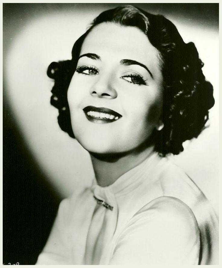 Ruby Keeler (1910-1903)