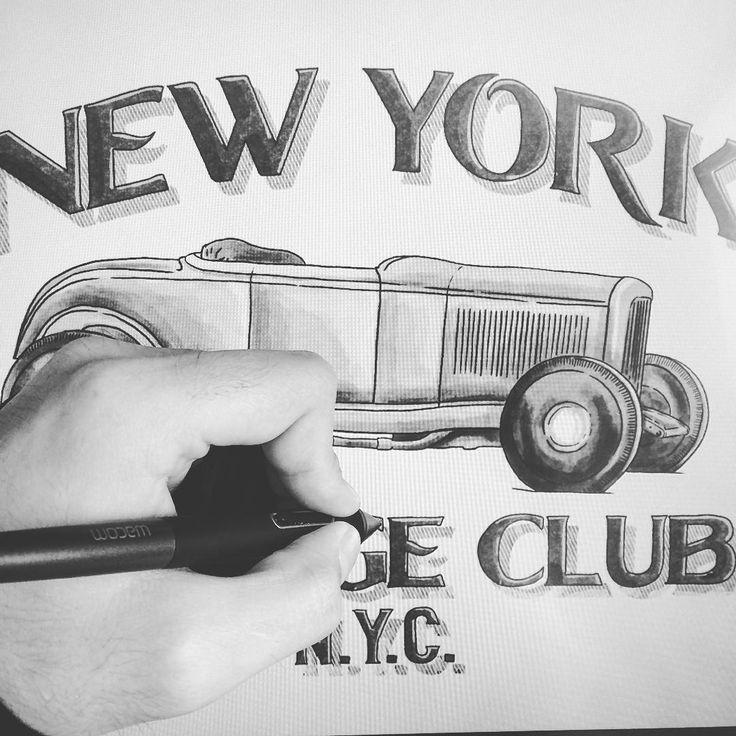 Sketching sketching #alsdesignstudio #thedustyinklab #aksellarsen #whitetee #9000 #aalborg #denmark #danish #iloveprints #printnerd #print #vintage #worn #wornout #texture #grunge #denim #denimwear #jeans #jeanswear #vintagestyle #vintagefashion #artwork #sketch #drawing #digital #ink  #car
