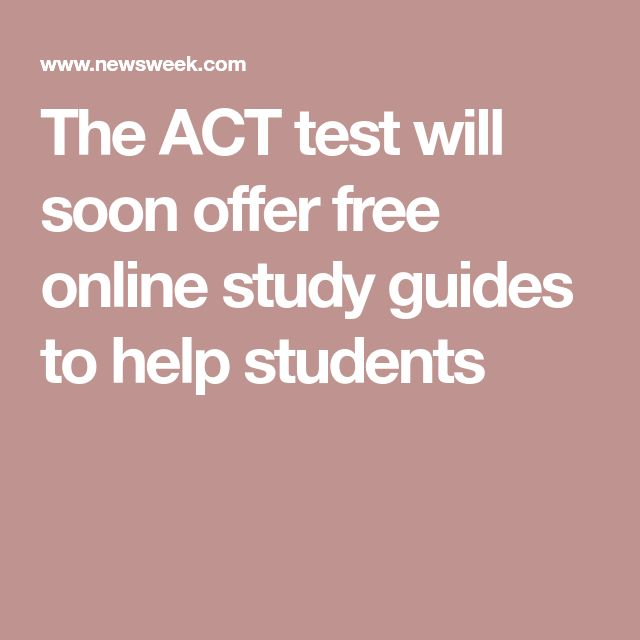 Best 25 act study guide ideas on pinterest act to sat score best 25 act study guide ideas on pinterest act to sat score sat info and good colleges fandeluxe Image collections