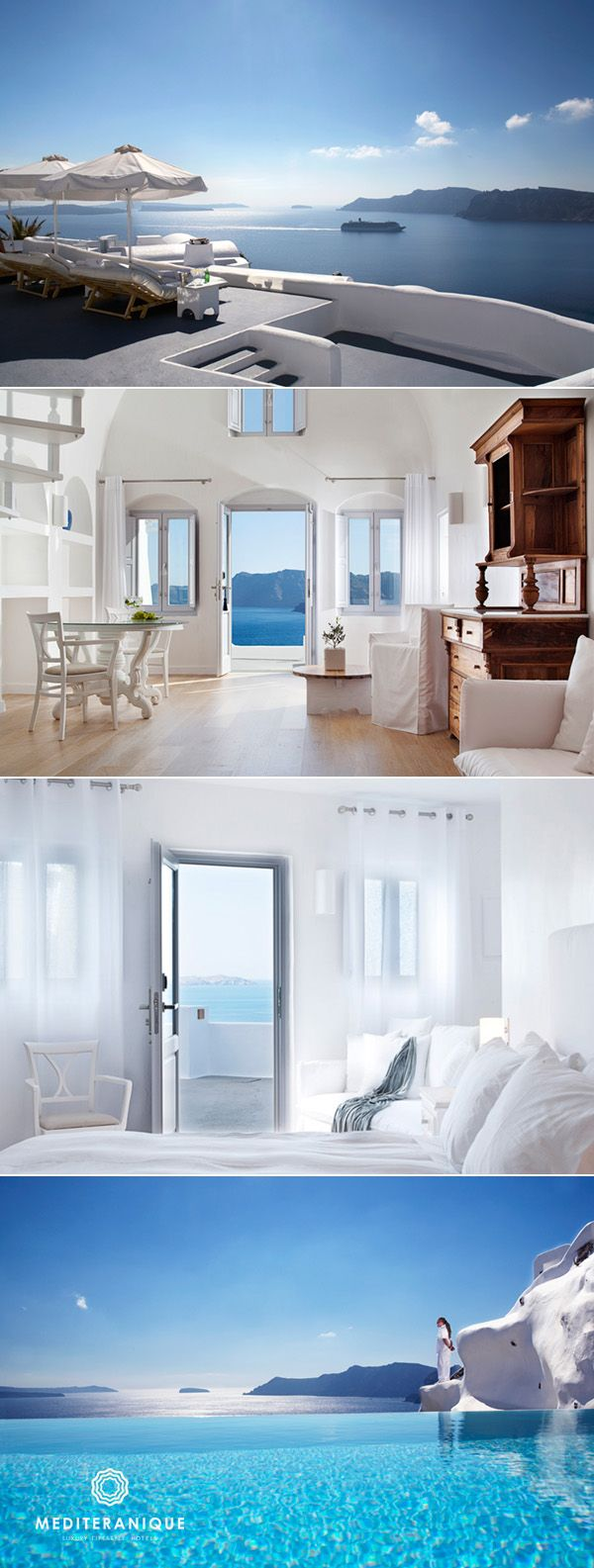 The katikies hotel is a luxury boutique hotel in santorini greece book your stay at the katikies hotel santorini today with mediteranique