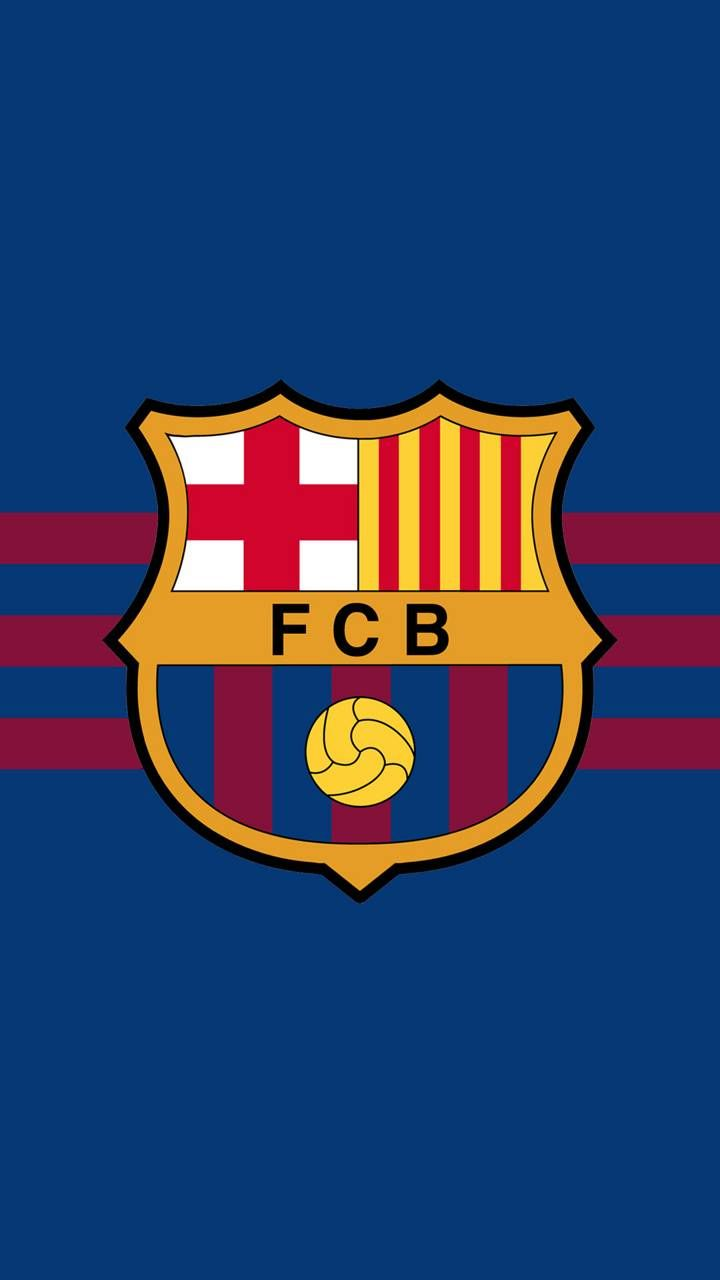 Pin On Fc Barcelone