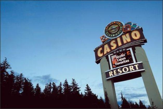 Casino seattle washington state
