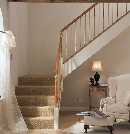 Best 26 Best Stairs For Residential Homes Images On Pinterest 400 x 300
