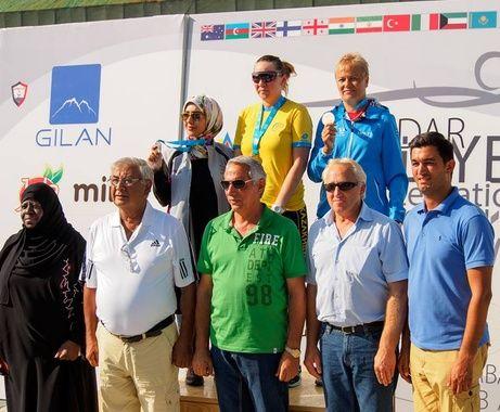 Heydar Aliyev Grand Prix wraps up in Gabala #Gabala_Shooting_Club