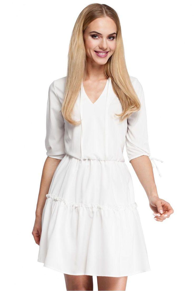 Κλος μίνι φόρεμα.95% Polyester 5% Spandex