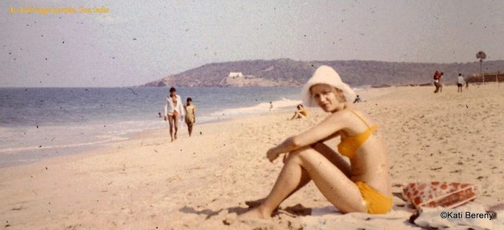 Sand, sea, sun