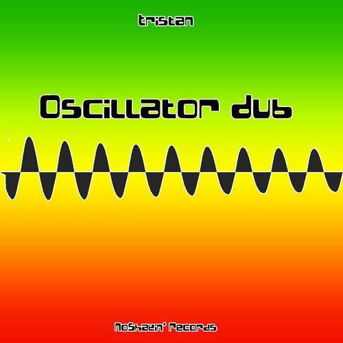 Oscillator Dub  #electro #dub #music