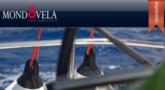 notizie dal mondo della #vela, corsi, viaggi, #vacanze, #eventi a terra ed occasioni da non perdere. http://www.mondovela.it/newsletter_MV/Newsletter_maggio_2013.html