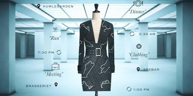 Moda devi H&M'in dijital moda Ivyrevel markasıyla ile iş birliği yoluna gidenGoogle, tailor...
