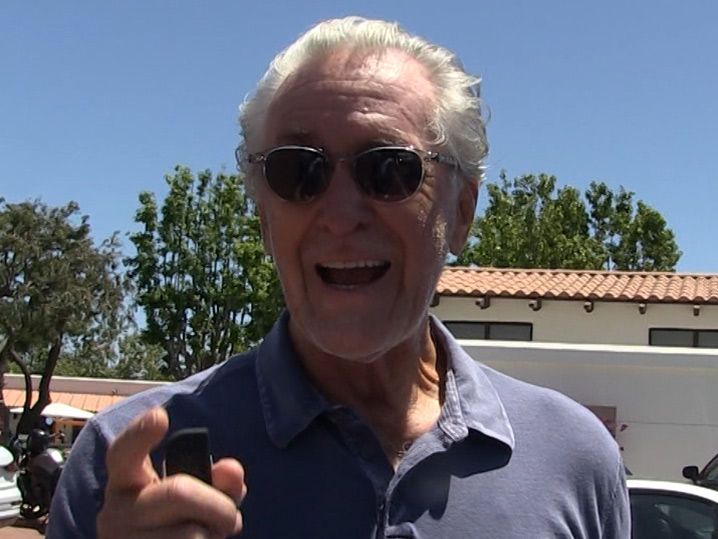 Pat Riley Says LeBron James is No Magic Johnson in the NBA Finals Yet (VIDEO)