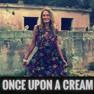 Michelle Ruzzene, the creator of Australian beauty blog Once Upon a Cream. Read it: http://influencing.com.au/p/42895