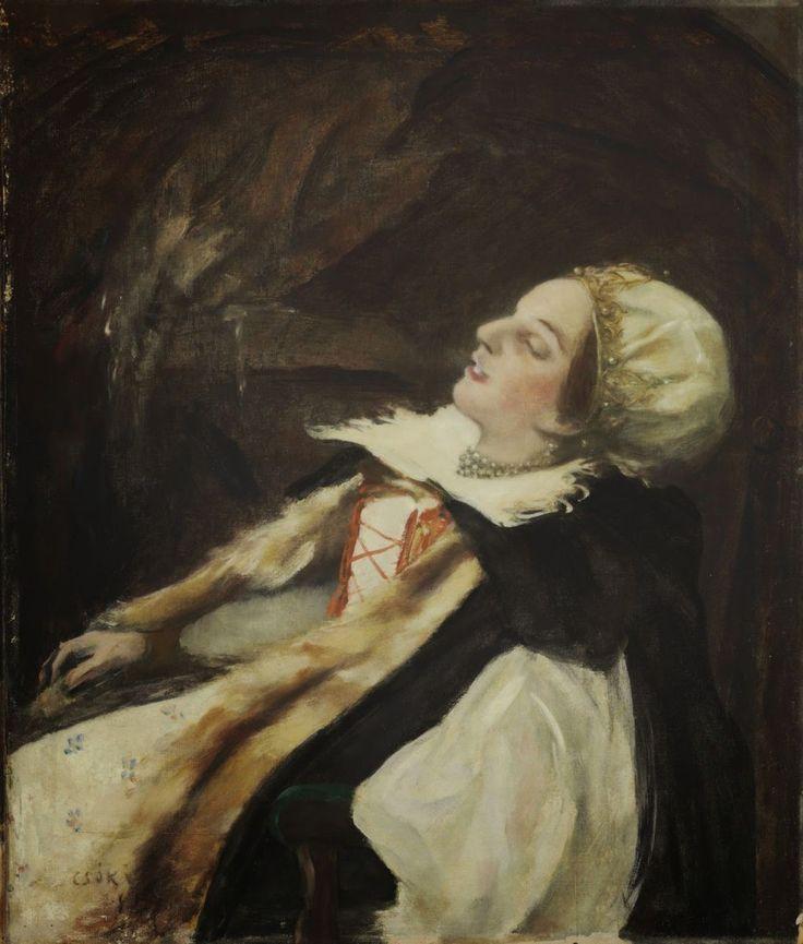 Így fest egy véres grófnő - Történelmi Magazin - Múlt-kor történelmi magazin