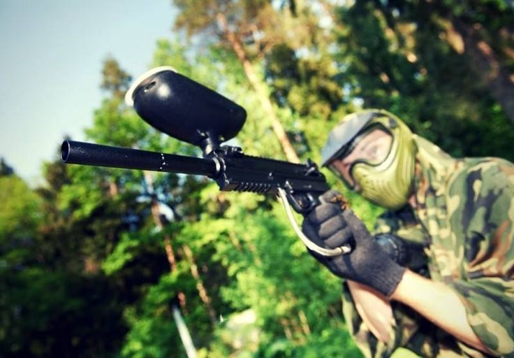 #friendinapp #experience #paintball #lasertag