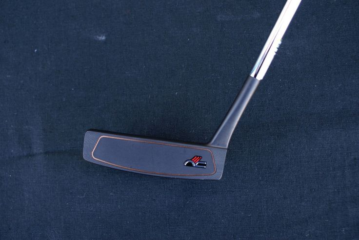 Never Compromise Sub 30 Type 40 Putter #NeverCompromise