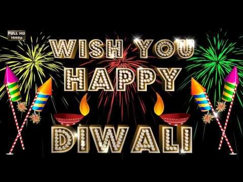 54 best whatsapp festival festival greetings videos images on latest happy diwali fireworksdeepavali 2016animationwishesgreetings images m4hsunfo