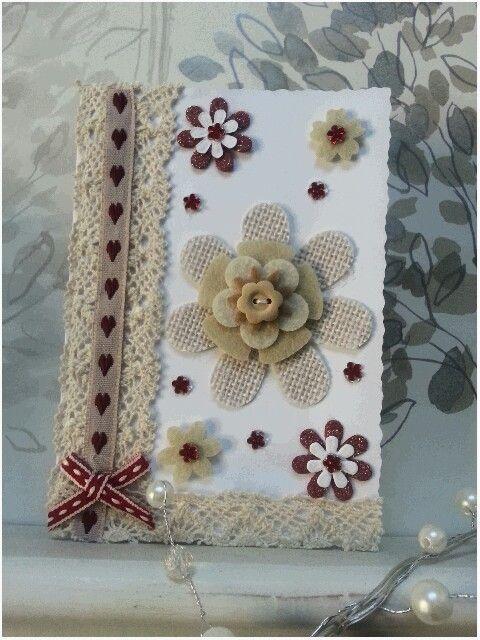 Handmade cards . .. ♡♡